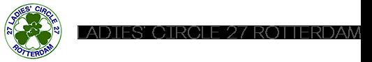 Ladies' Circle 27